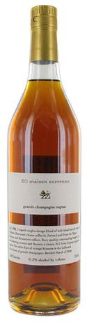 Maison Surrenne Cognac Grande Champagne XO Single Vintage